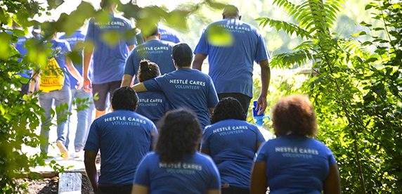 community-hub-ask-nestle-volunteer-day