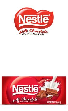 Nestlé® Milk Chocolate | Nestlé USA