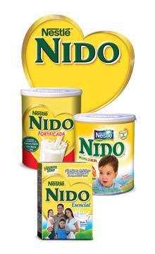 Nido | NESTLÉ® USA