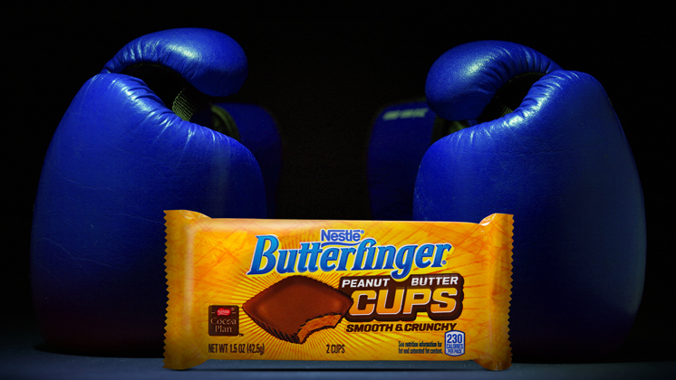Butterfinger Bets One Million On Pacquiao To Win On May 2