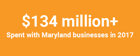 Nestlé investment in Maryland