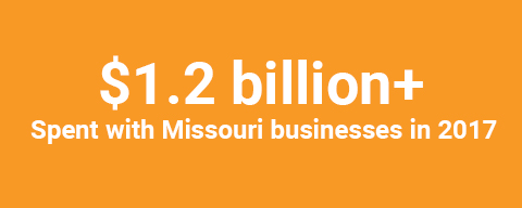 Nestlé investment in Missouri