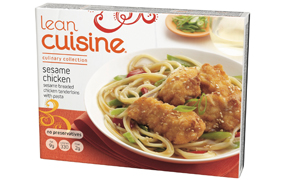 Refresh resolutions without feeling deprived go on a 10 for 10 day trial lean cuisine
