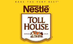 Toll House Cookie Swap