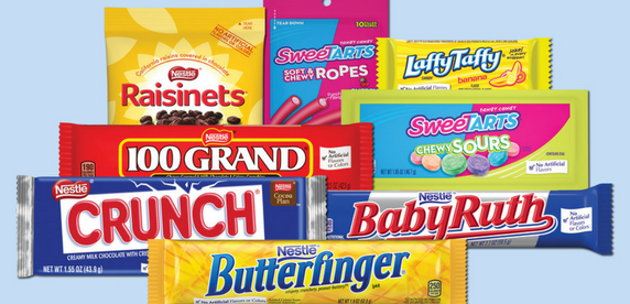 Nestlé Agrees to Sell U S  Confectionery Business to Ferrero